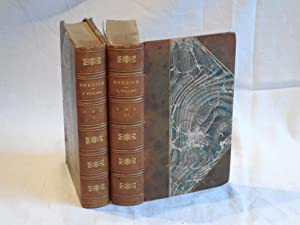 The Works of Robert Herrick: The Hesperides and Noble Numbers. 2 volumes.: Herrick (Robert), edited...