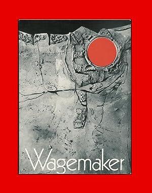Jaap Wagemaker. Bilder - Materialbilder und ausgewählte: Wagemaker, Jaap (1906-1972).