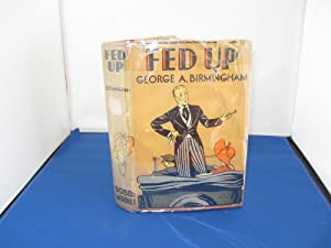 Fed Up: Birmingham, George A.