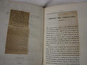 El ingenioso hidalgo Don Quijote de la Mancha compuesto por Miguel de Cervantes Saavedra y ...