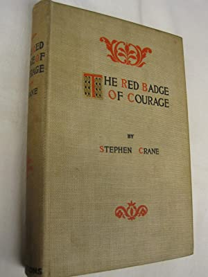 Red Badge of Courage: An Episode of: Crane, Stephen