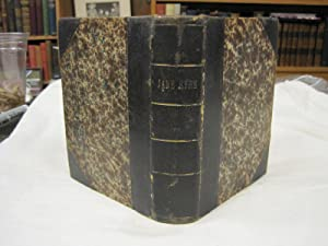 Jane Eyre: an Autobiography. Edited by Currer: BRONTE (Charlotte)]. BELL