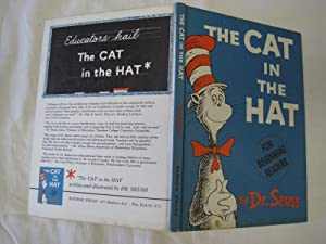 THE CAT IN THE HAT First Issue: Dr. Seuss (