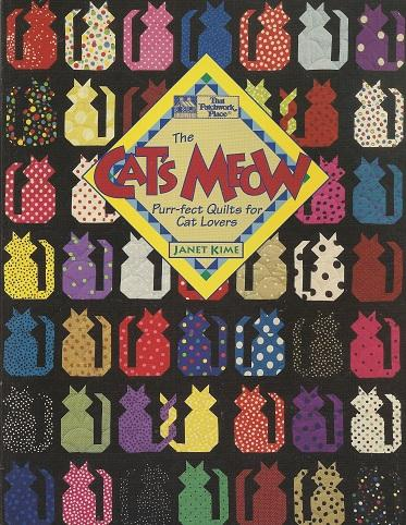 Cat S Meow Purr Fect Quilts For Cat Lovers