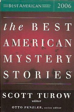 The Best American Mystery Stories 2006