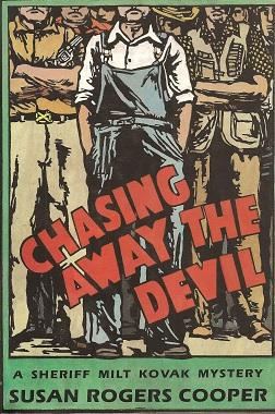 Chasing Away the Devil