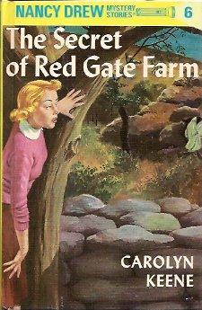The Secret of Red Gate Farm: Keene, Carolyn