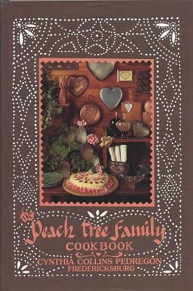 The Peach Tree Family Cookbook