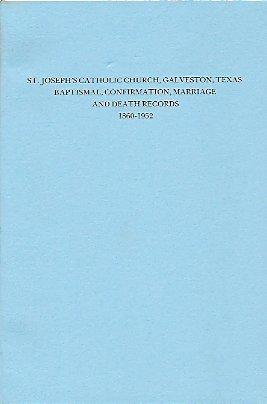 St Joseph's Catholic Church, Galveston,