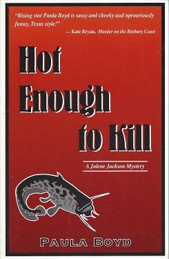 Hot Enough to Kill