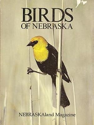 Birds of Nebraska: Nebraskaland Magazine