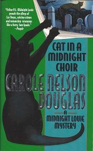 Cat in a Midnight Choir: A Midnight: Douglas, Carole Nelson