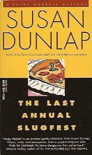Last Annual Slugfest: Dunlap, Susan