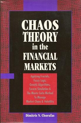 Chaos Theory in the Financial Markets: Trippi, Robert