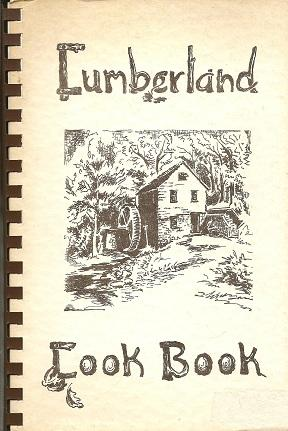 Cumberland Cook Book