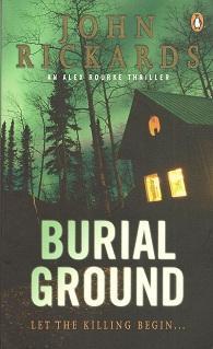 Burial Ground: Rickards, John