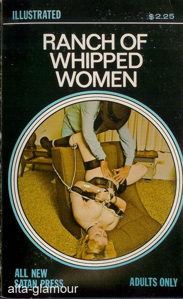 Whipped women have thought