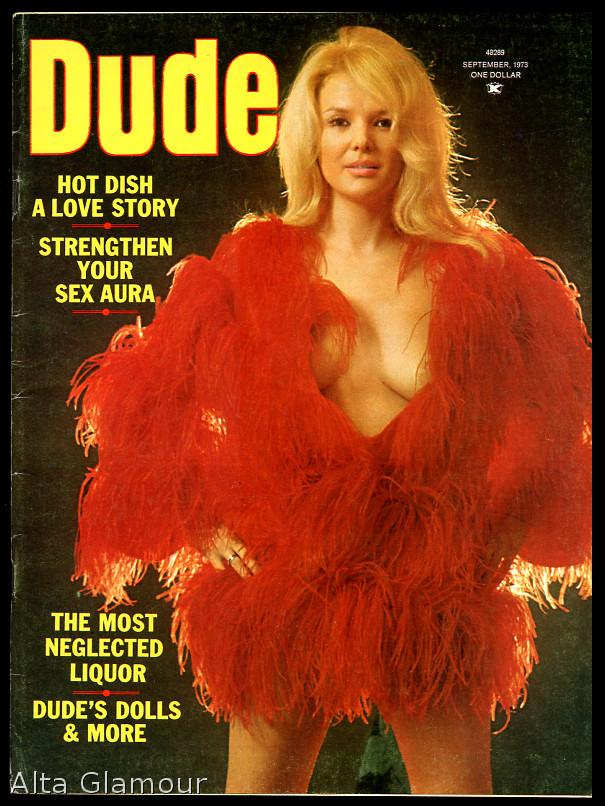 THE DUDE Vol. 15, No. 05, September 1973 Softcover
