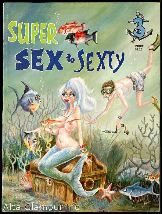 Sex to sexty used magazine