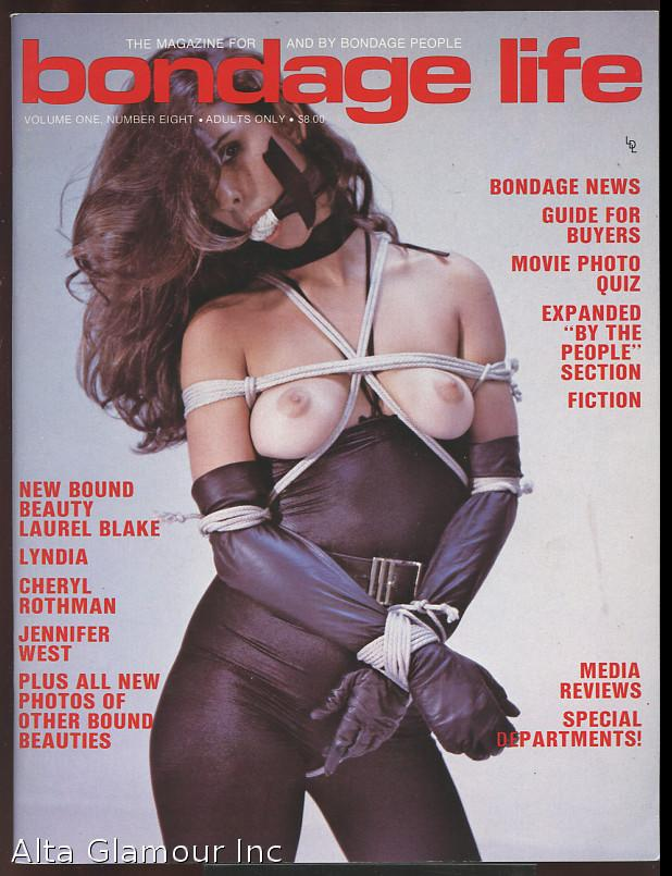 Lyndia bound bondage topic