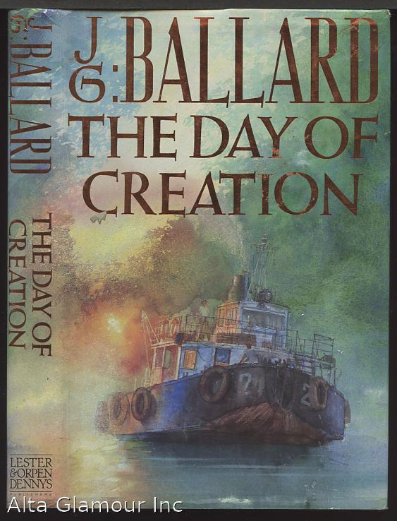 the day of creation ballard j g