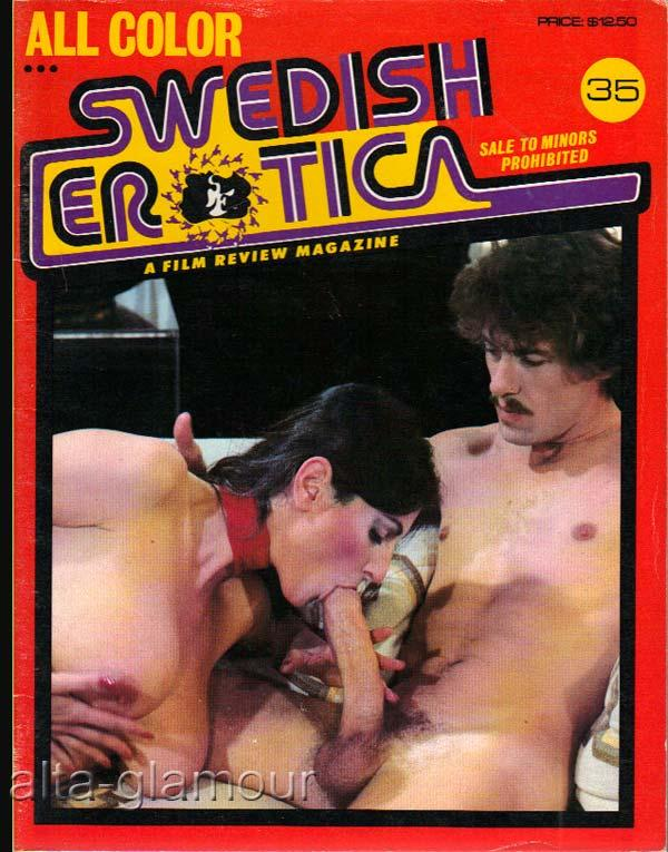 Swedish erotica video review right! like