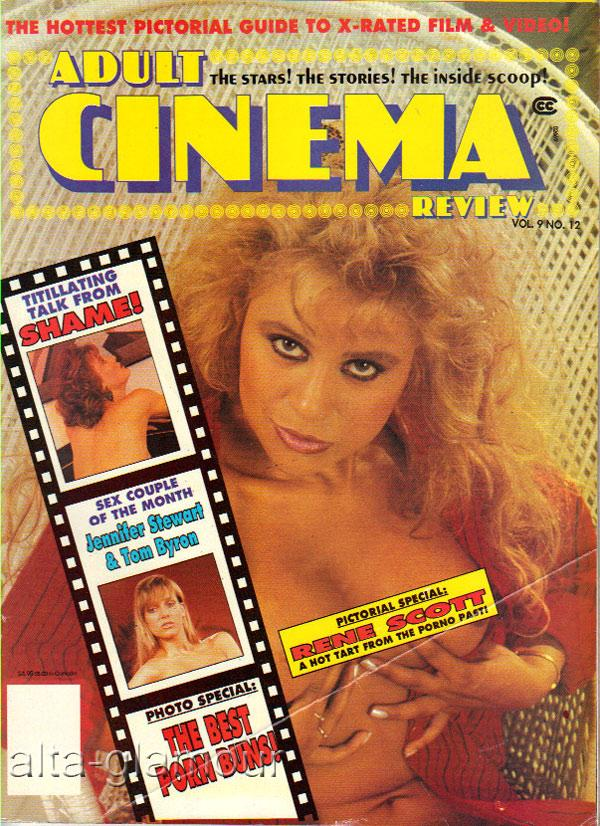 Cinema magazine adult