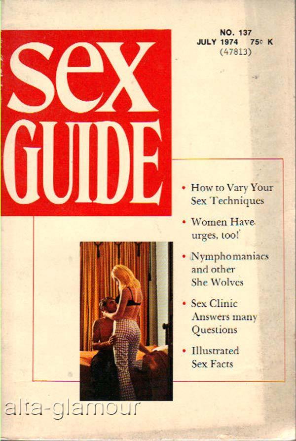 Ny sex guide