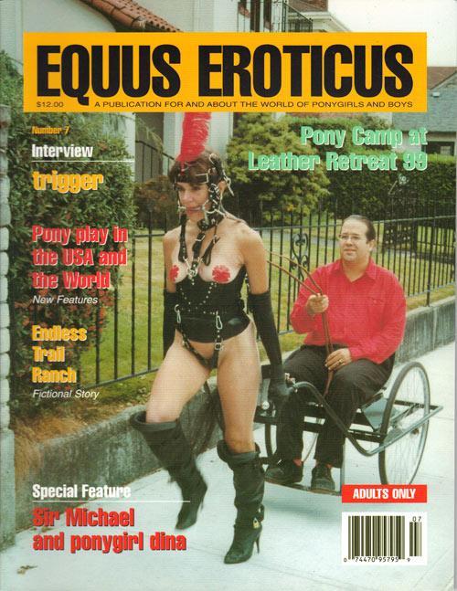 EQUUS EROTICUS No. 07