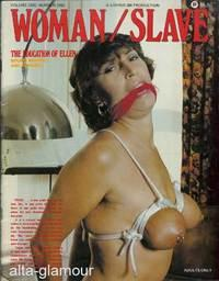 WOMAN / SLAVE Vol. 1, No. 1