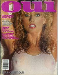 OUI; For the Man of the Eighties Vol. 10, No. 10, October 1981