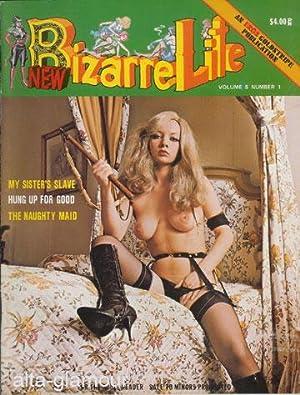 NEW BIZARRE LIFE Vol. 05, No. 01,