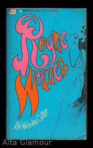 ROGUE WOMEN Greenleaf Classic: Cutter, Nicholas [pseud]