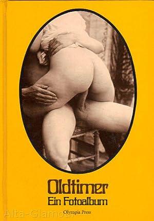 OLDTIMER; Ein Fotoalbum: Goransson, Goran (einführung)