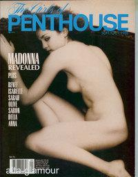 THE GIRLS OF PENTHOUSE; Collector's Edition September/October