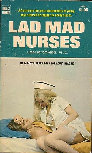 LAD MAD NURSES Impact Library: Combs, Leslie