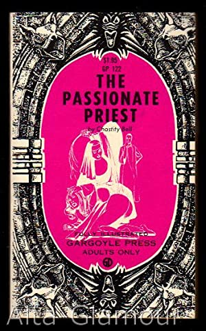 THE PASSIONATE PRIEST Gargoyle Press: Bell, Chastity