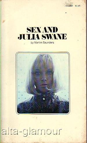 SEX AND JULIA SWANE Venus Library: Saunders, Marion