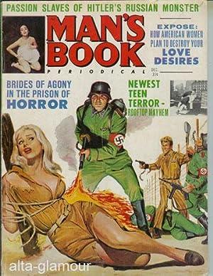 MAN'S BOOK Vol. 5, No. 7, December 1966