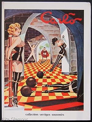 CARLO Collection Vertiges Souvenirs: Carlo