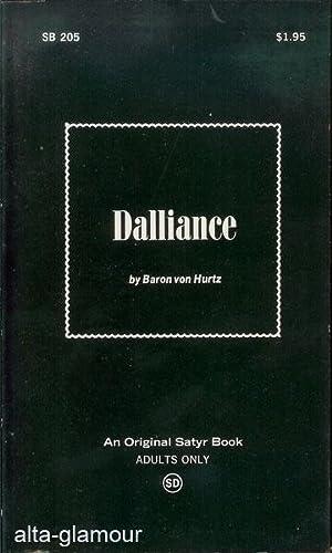 DALLIANCE Satyr Books: von Hurtz, Baron
