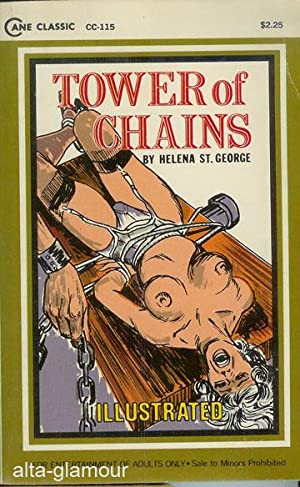 TOWER OF CHAINS Cane Classics (Illustrated): St. George, Helena