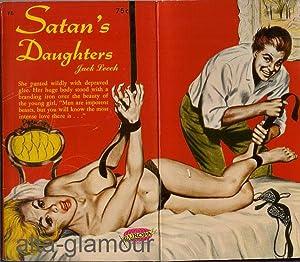 SATAN'S DAUGHTERS: Leech, Jack (John Trimble)