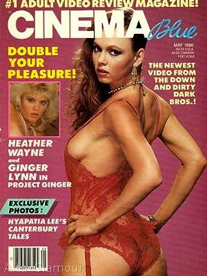 Порно, просмотр порно журнала шери