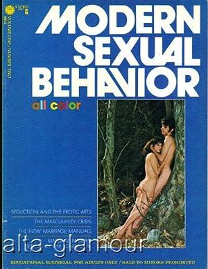 MODERN SEXUAL BEHAVIOR Vol. 01, No. 02, January/February/March 1973