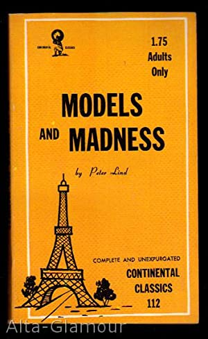 MODELS AND MADNESS: Lind, Peter