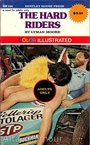 THE HARD RIDERS: Moore, Lyman