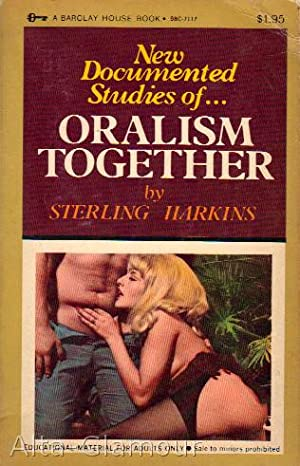 ORALISM TOGETHER: Harkins, Sterling