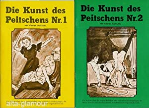 DIE KUNST DES PEITSCHENS [The Art of Whipping]; Nr. 1 and Nr. 2: Sackville, Charles
