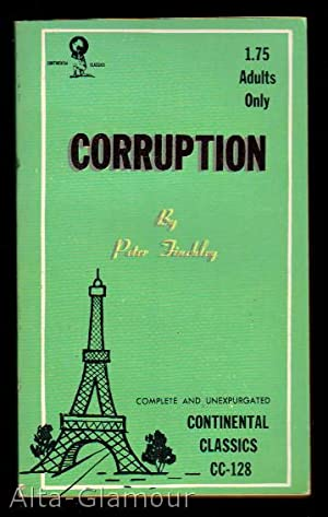 CORRUPTION: Finchley, Peter